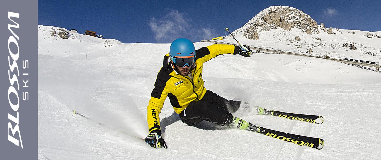 Blossom Skicentrum EDEN