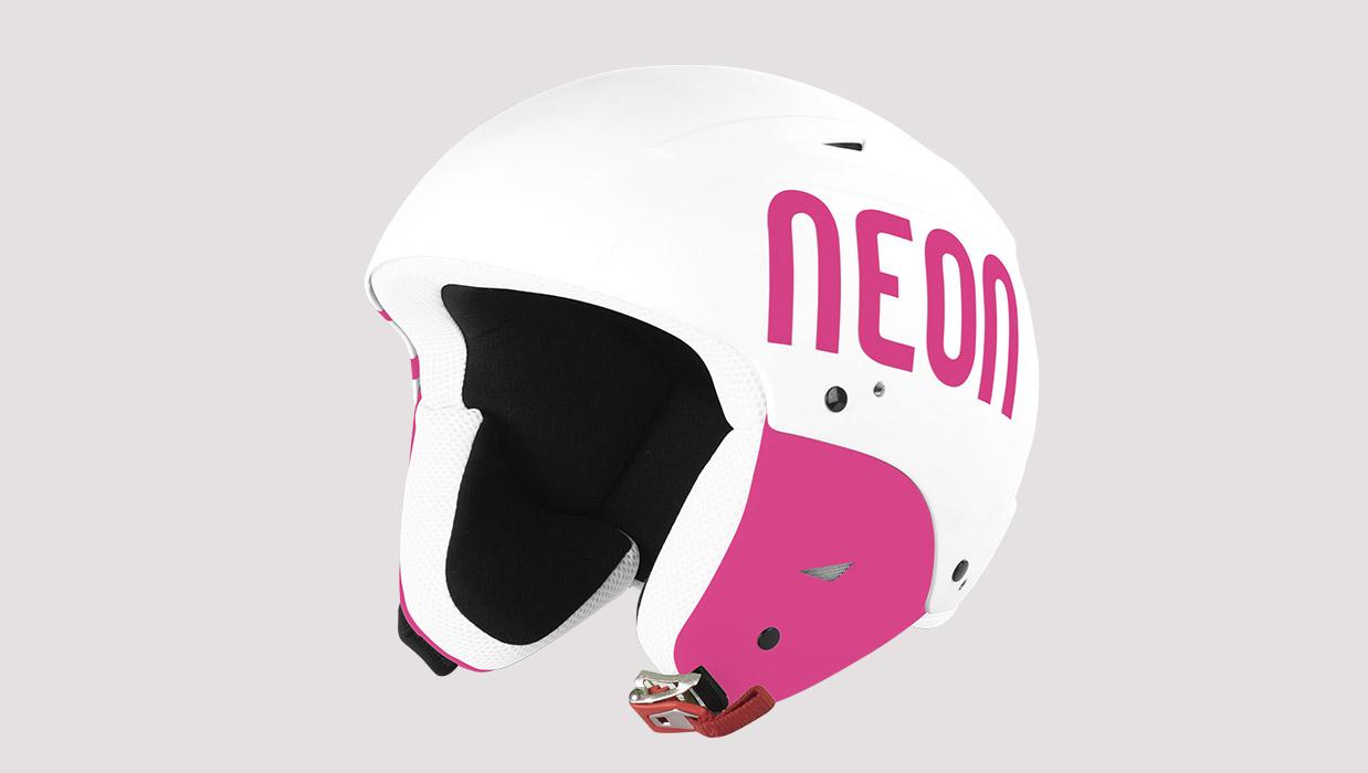 NEON helmy Skicentrum EDEN